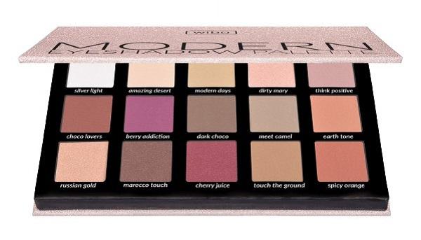 Kozmetika Lovely ponuja pester izbor barvnih odtenkov tekočih pudrov