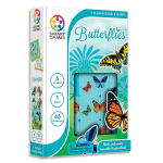 Otroške miselne igre Metulji za samostojno igranje