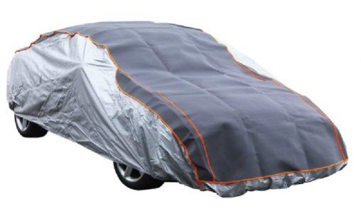Avtomobilsko pokrivalo proti toči