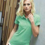 Priljubljenost in nošenje polo majic