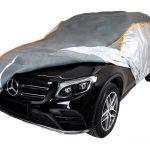 Kakovostno izdelana cerada za avto za najučinkovitejšo zaščito