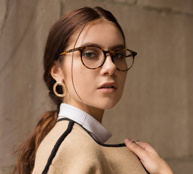 Moderna očala