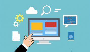 Registracija domene je pomembna zaradi spletne prepoznavnosti
